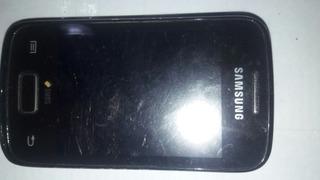 Celular Samsung Duos Gt-s6102b Para Conserto Ou Peças