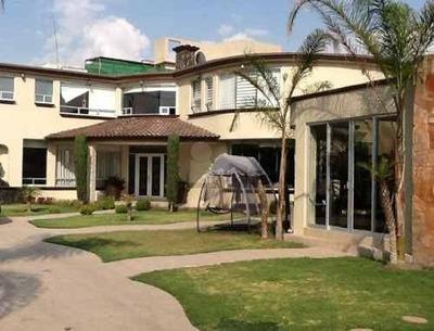 Casa Sola En Venta En Campo De Golf, Pachuca De Soto, Hidalgo