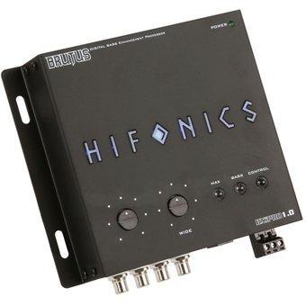 Epicentro Restaurador De Bajos Hifonics Brutus Bxipro 1.0