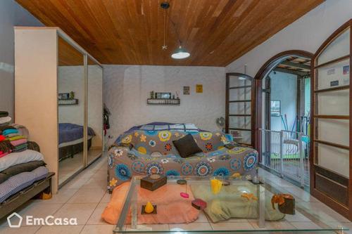 Imagem 1 de 10 de Casa À Venda Em São Paulo - 29308
