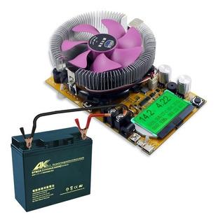 Carga Eletronica Dc Ativa - Testes Em Geral - 150w