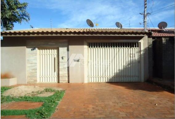 Rua São Thomas Qd-37 Lt-18, Vila Santa Luzia, Campo Grande - 278151