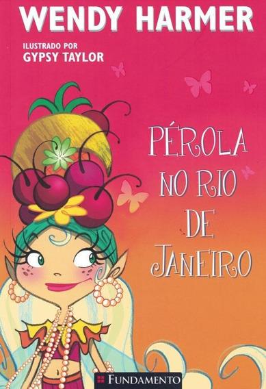 Perola 16 - Perola No Rio De Janeiro