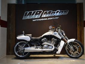 Harley Davidson | V-rod Muscle . 2013