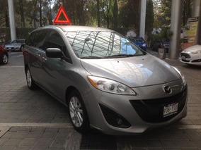 Mazda 5 2013 5p Hb Sport Aut