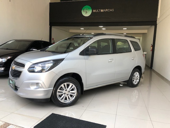 Chevrolet Spin 2018 1.8 Lt