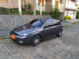 Ford Focus 2004 2.0 Ghia 5p