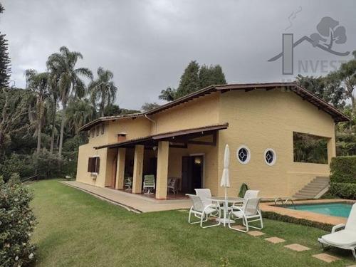 Imagem 1 de 13 de Cód - 5833 - Chácara Em Ibiúna - 5833