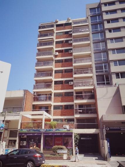 21 Y Cnel Mora. Excelente Apartamento En Alquiler