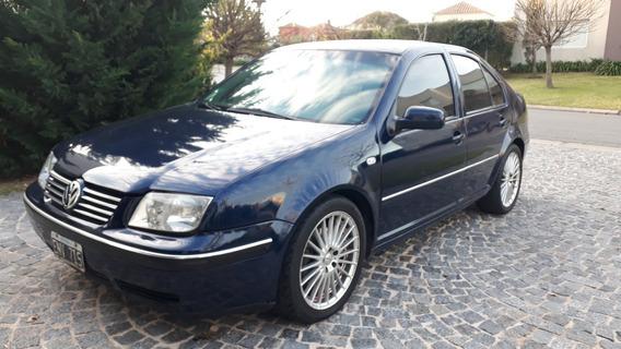 Volkswagen Bora Blindado