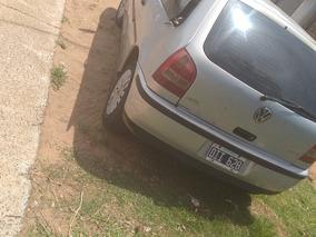 Volkswagen Gol 1.9 Sd Sedan C/aac