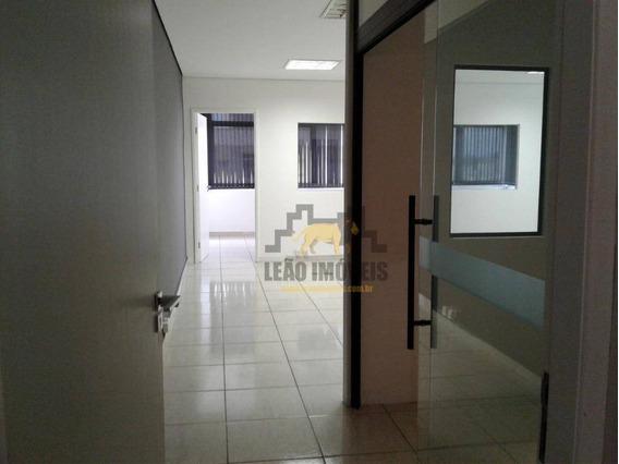 Sala Para Alugar, 76 M² Por R$ 2.200,00/mês - Bosque - Campinas/sp - Sa0126