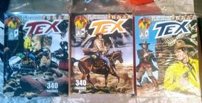 Tex Platinum 1 Ao 10