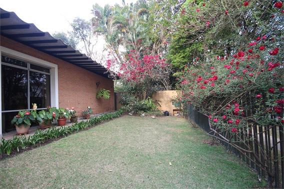 Casa-são Paulo-city Butantã | Ref.: 353-im371425 - 353-im371425