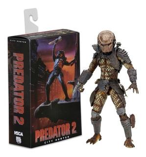 Neca Predator City Hunter Ultimate