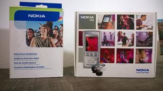 Nokia N91 E Fone Nokia Hs-62