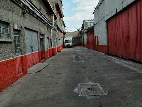 Oficinas En Renta En Zona Industrial Granjas Esmeralda Iztapalapa. Oficinas En Renta De 60 M2,.
