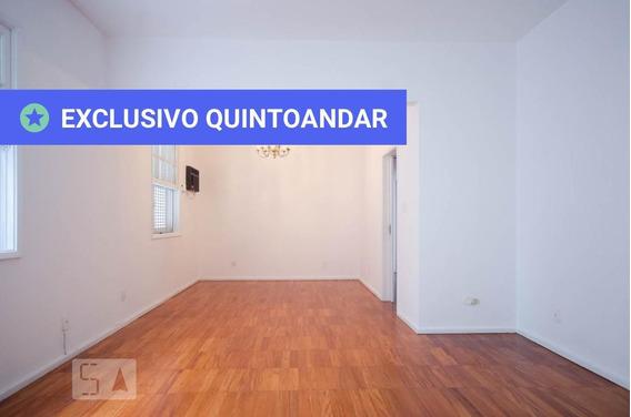 Apartamento No 3º Andar Com 4 Dormitórios E 1 Garagem - Id: 892950094 - 250094