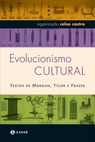 Livro: Evolucionismo Cultural