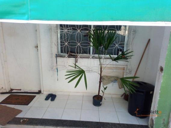 Casa Geminada Com 2 Dormitórios À Venda, 90 M² Por R$ 245.000 - Curicica - Rio De Janeiro/rj - Ca0189