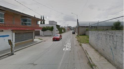 Terreno Urbano En Zavaleta / Puebla - Gsi-855-tu