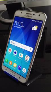 Samsung J7 Normal, 5.5 Pulg Hd, Dual Flash, 13mpx, Singlesim