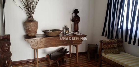 Casa Com 3 Dormitórios Sendo 1 Suíte Para Alugar, 244 M² Por R$ 3.000/mês - Centro - Rio Claro/sp - Ca0464