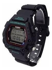Reloj Casio Dw 290 Original Caballero