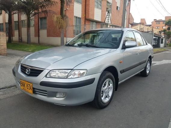 Mazda 626 Milenio At Full