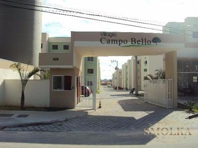 Apartamentos - Fundos - Ref: 6031 - V-6031