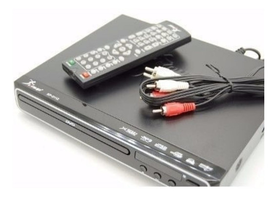 Dvd Player Com Funcao Karaokê E Ripping Media Player Mp3