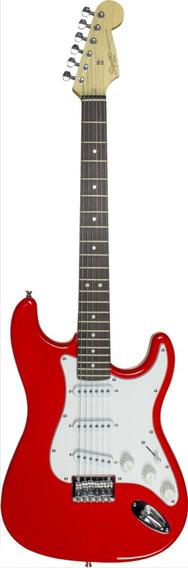 Guitarra Fender 037 0910 Squier Mainstream Strat Mm Ht 558