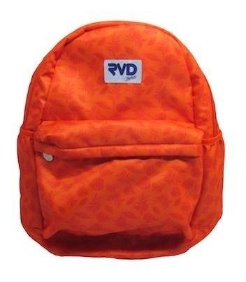 Mochila Rvd Millenials Naranja