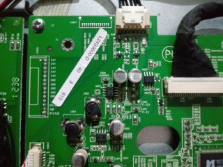 Placa Main E168066