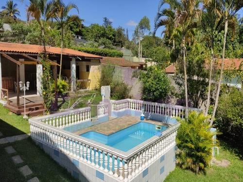 Chácara A Venda, Jardim Marajoara, Jundiaí - Ch07686 - 4836437