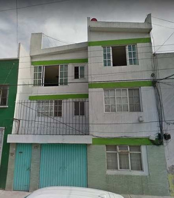 Moctezuma 2da Sección, Departamento, Renta, Venustiano Carranza, Cdmx