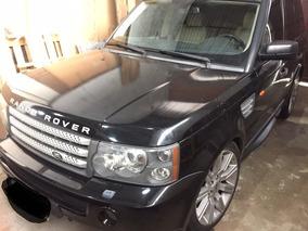 Sucatas E Batidos Ranger Rover Sport 2006