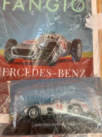 Fangio - Mercedes Benz W196