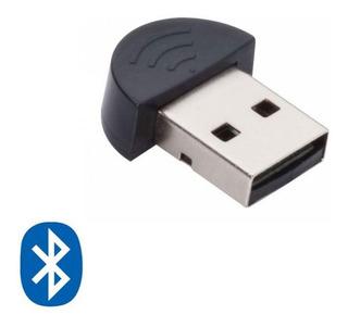 Adaptador Mini Bluetooth Usb Antena Dongle Laptop Celulares