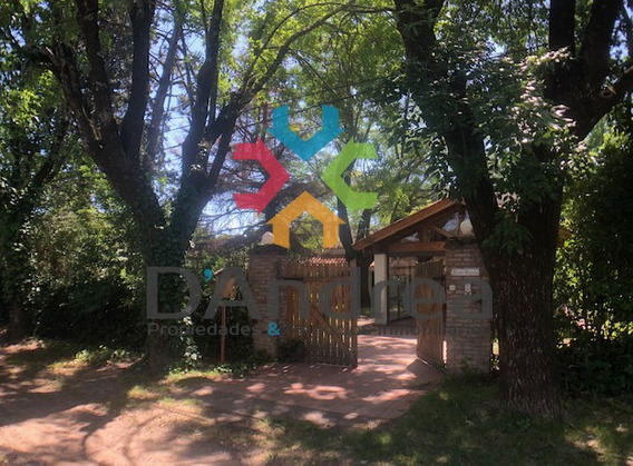 Venta / Oportunidad Casa En Barrio Loewe