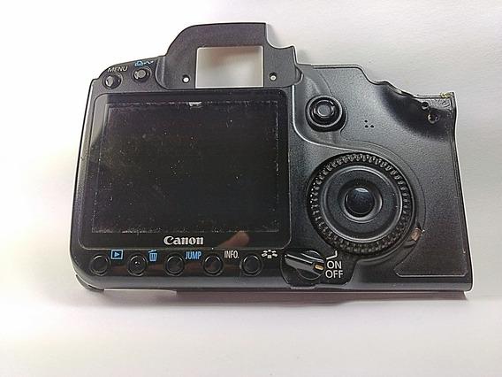 Tela Lcd Canon 40d
