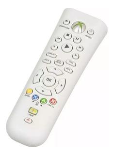 Control Remoto Multimedia Xbox 360 / Slim / E - Factura A/b