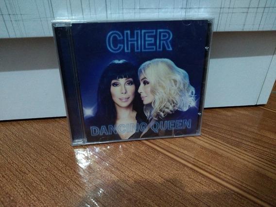 Cd - Cher - Dancing Queen - Lacrado