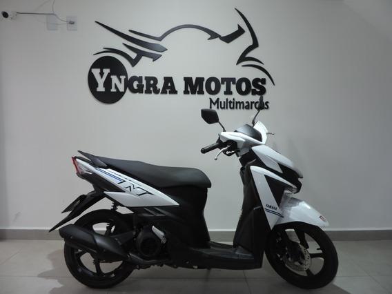 Yamaha Neo 125 2017 Linda