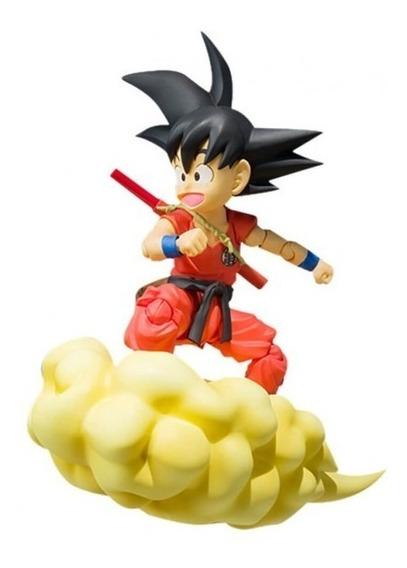 Dragonball Kid Goku - S.h.figuarts