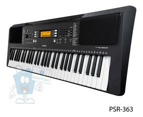 Teclado Electronico Yamaha Psr-e363