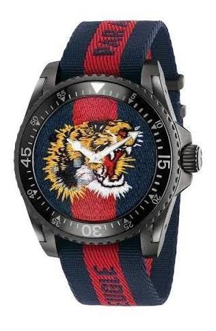 Gucci Masculino Tiger