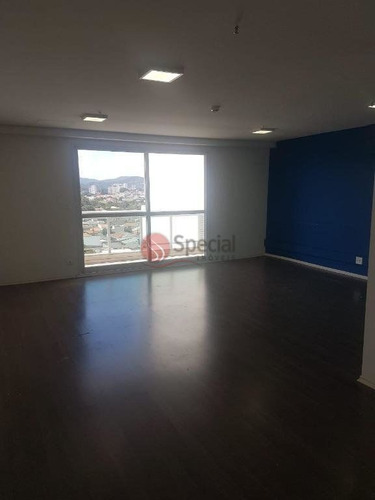 Sala À Venda, 49 M²- Centro - Guarulhos/sp - Ta5858