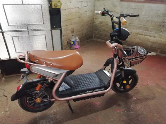 Moto Eléctrica Scooter ¡nueva! ¡en Oferta!