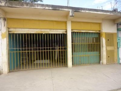 Comercial En Alquiler En El Cuji Flex 19-3884 Gs